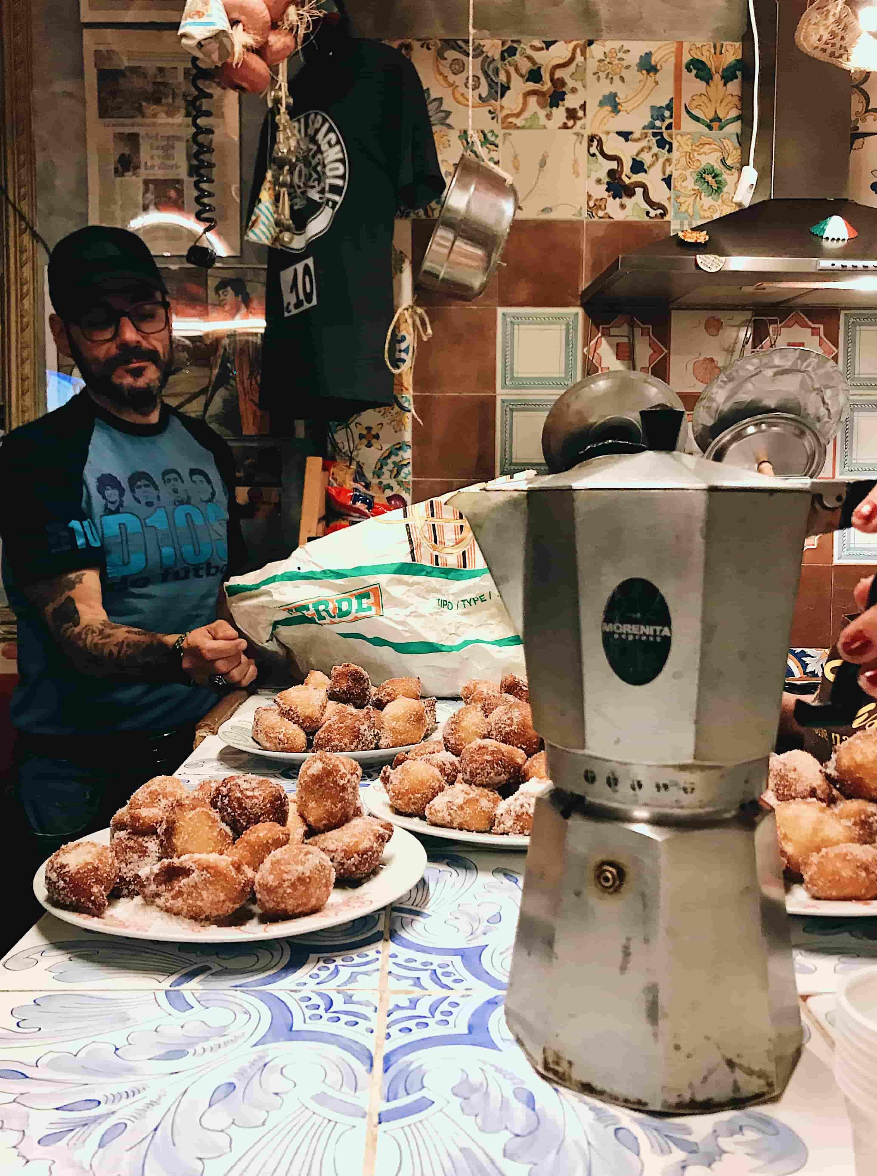 Machine à café top 5 des meilleurs cafés de Naples