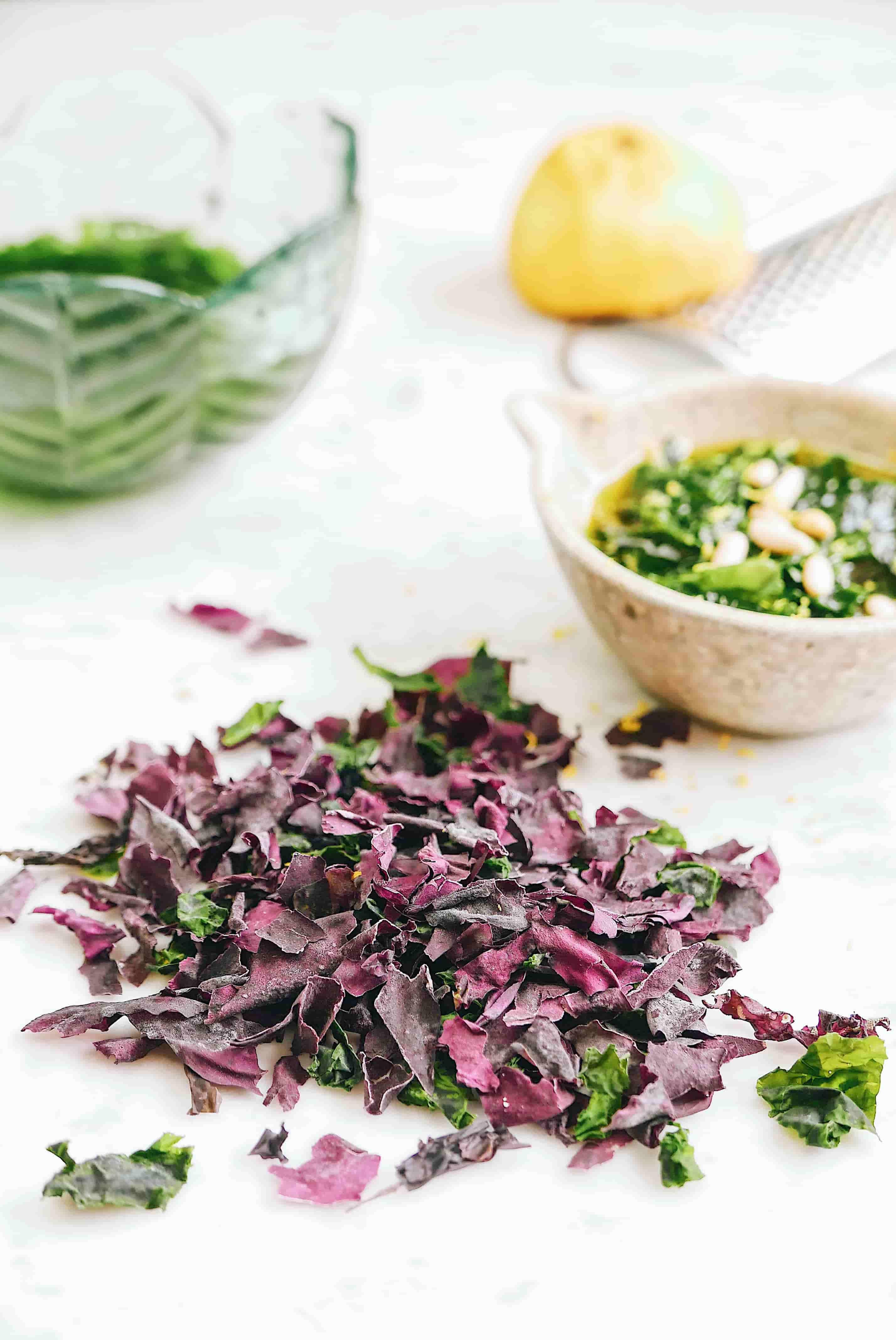 nutrition, Genève, algue, comment cuisiner algue, blogueur Suisse, cuisine saine