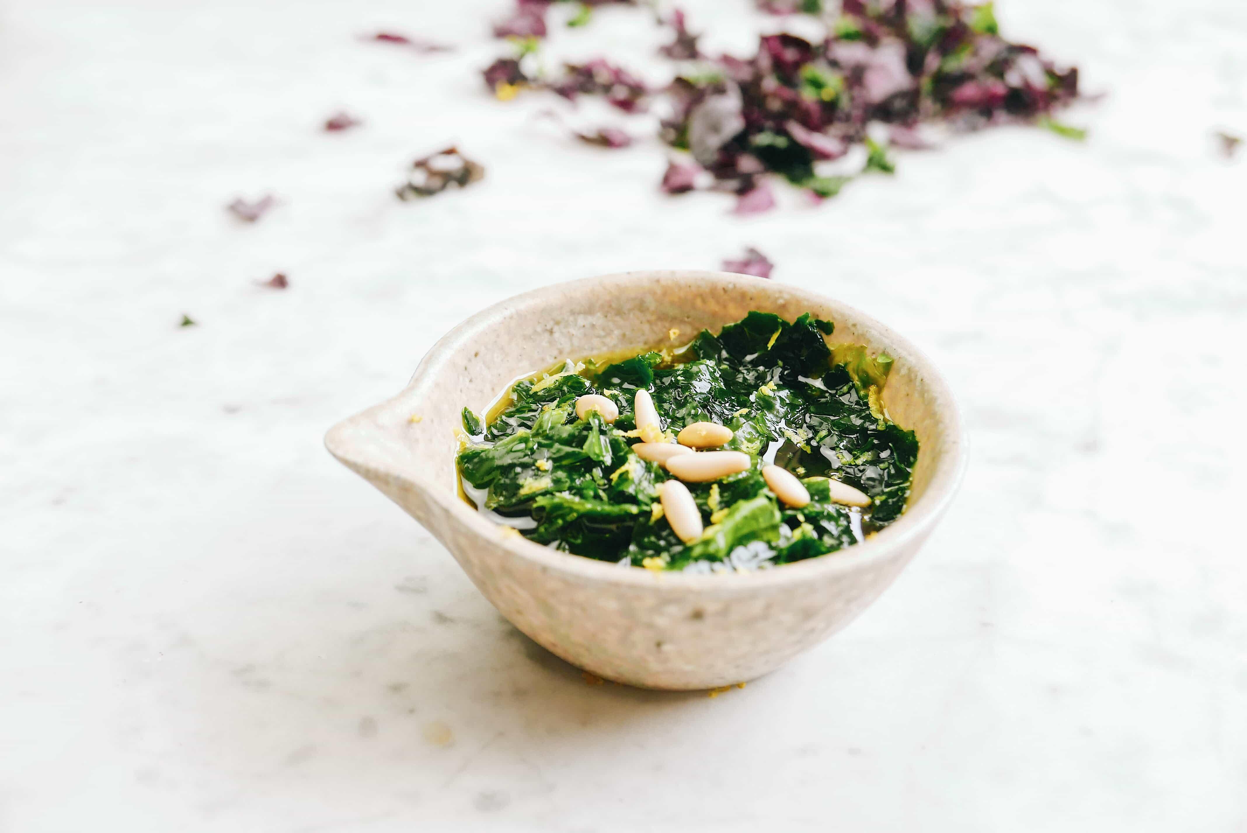 Pesto aux algues, nutrition, Genève, algue, comment cuisiner algue, blogueur Suisse