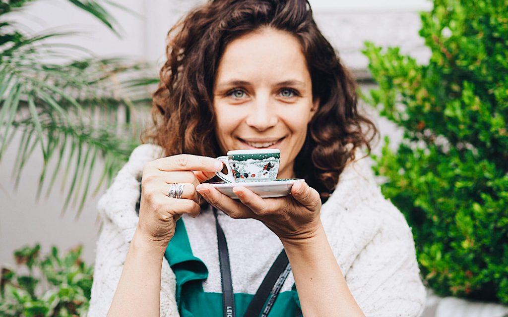 Les meilleurs cafés à visiter à Naples, nutrition, Anouck Grau