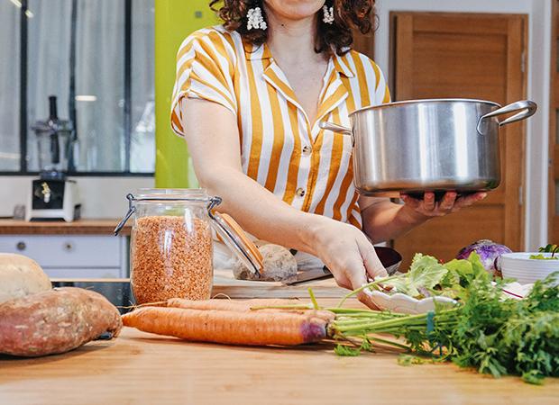Genève, nutrition, Neia, homemade, fait maison, app